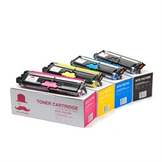 BROTHER MUADİL TONER (TN210/TN230/TN240)-BK